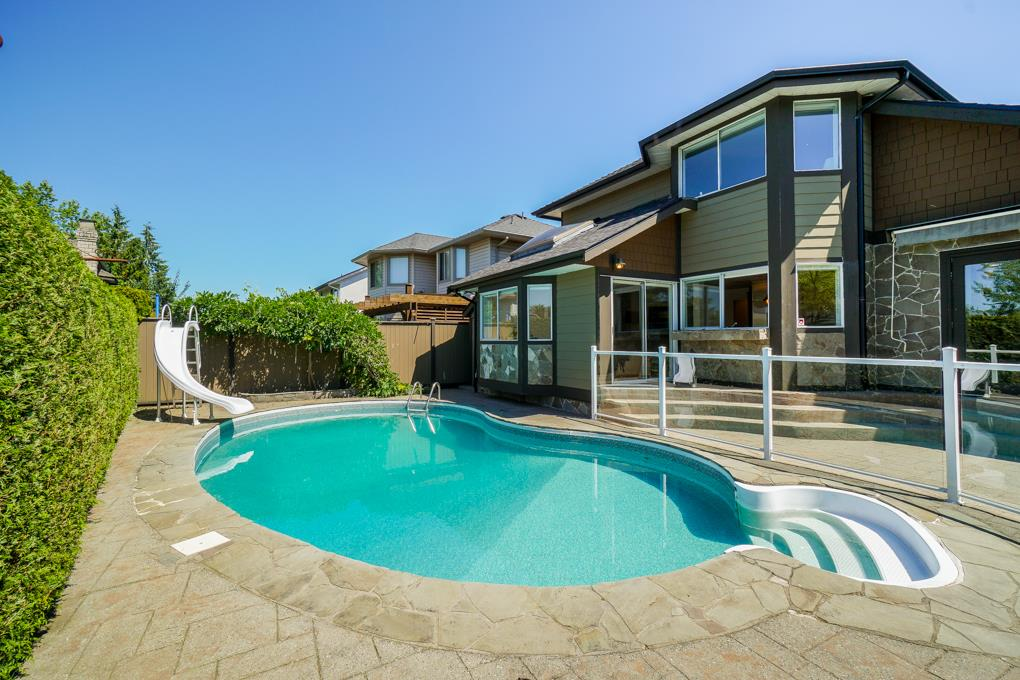 For Sale: 8733 215b Street, Langley, BC | 3 Bed, 4 Bath House for $1,298,800. See 20 photos!