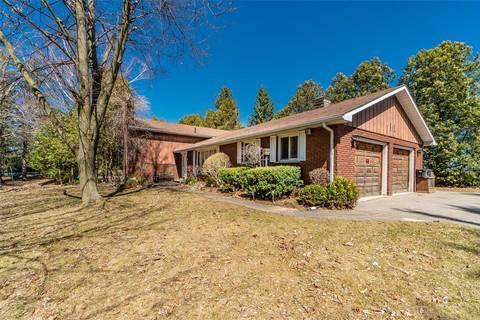 House for sale at 8733 Heritage Rd Brampton Ontario - MLS: W4430234