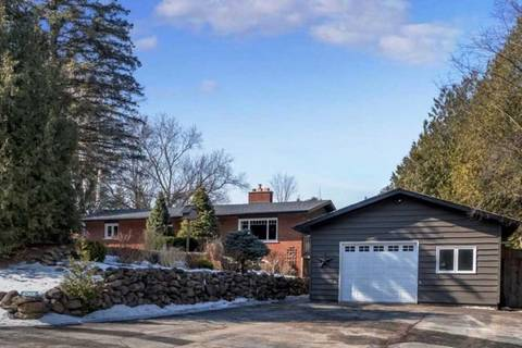 House for sale at 873608 5th Line Mono Ontario - MLS: X4390280