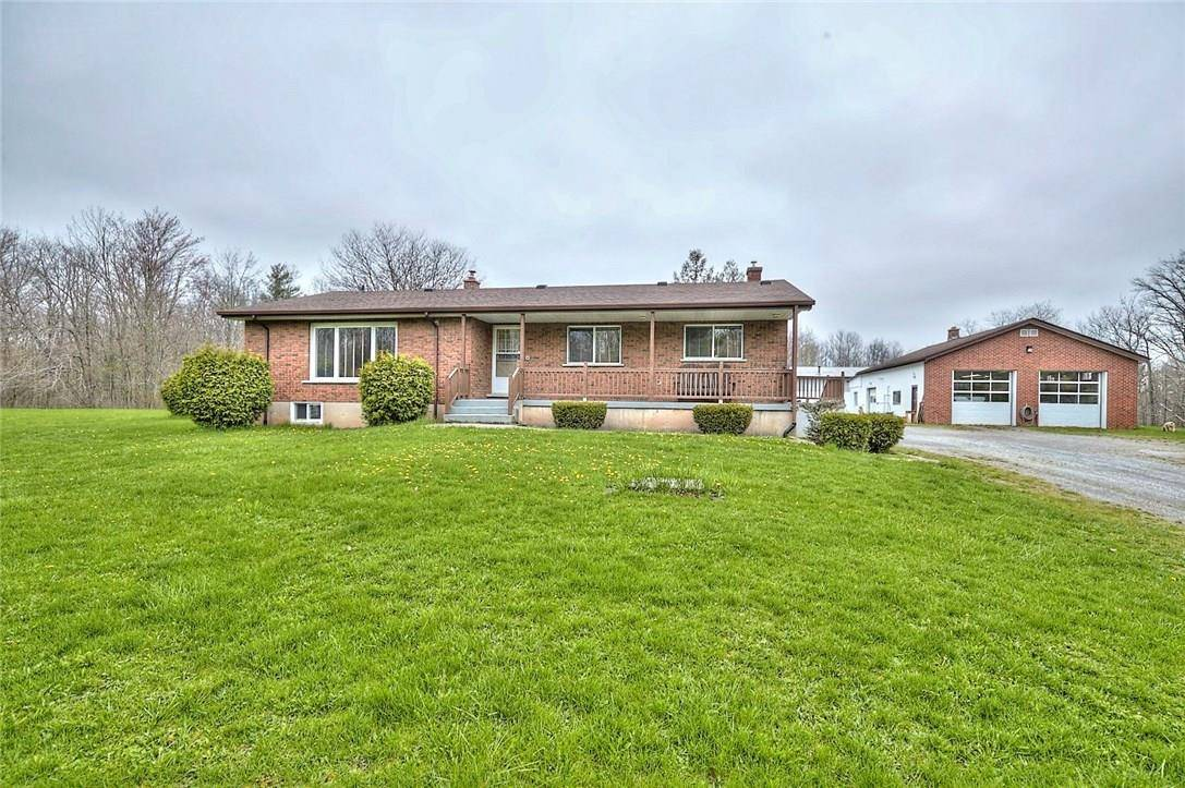 Residential property for sale at 8737 Lincoln St Niagara Falls Ontario - MLS: 30751497