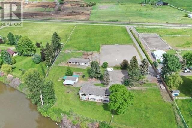 House for sale at 8737 Veteran Road  Heffley British Columbia - MLS: 156698
