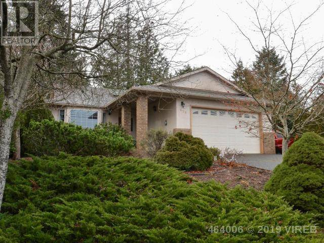 House for sale at 874 Aberdeen Dr Parksville British Columbia - MLS: 464006