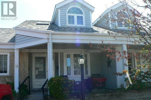 Townhouse for sale at 874 Arlington St North Port Elgin Ontario - MLS: 40048379