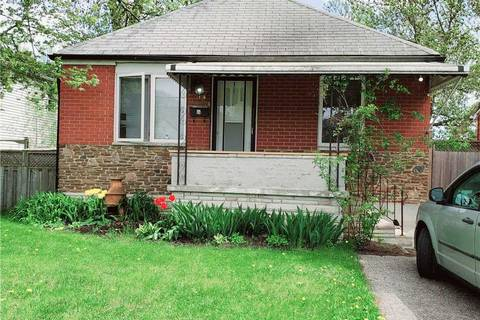 House for sale at 874 Atwater Ave Mississauga Ontario - MLS: W4453429