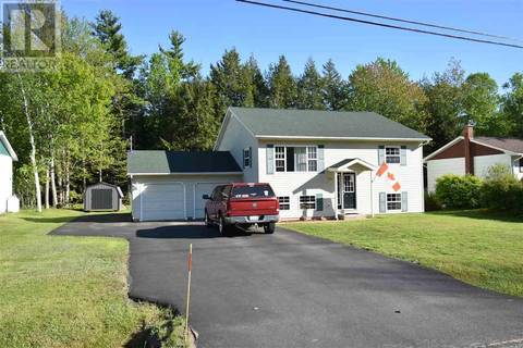 House for sale at 874 Fales River Dr Greenwood Nova Scotia - MLS: 201913733