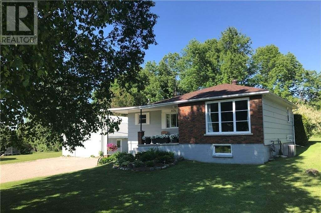 House for sale at 874 Gould St South Bruce Peninsula Ontario - MLS: 261127