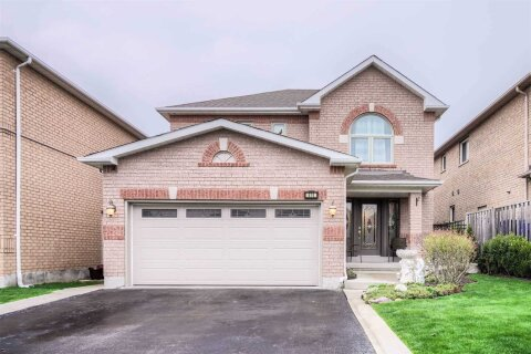 House for sale at 874 Mantle Cres Mississauga Ontario - MLS: W4955884