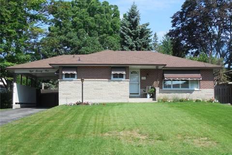House for sale at 874 Parklane Ave Oshawa Ontario - MLS: E4537963