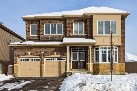 House for sale at 874 Stallion Cres Ottawa Ontario - MLS: 1223473