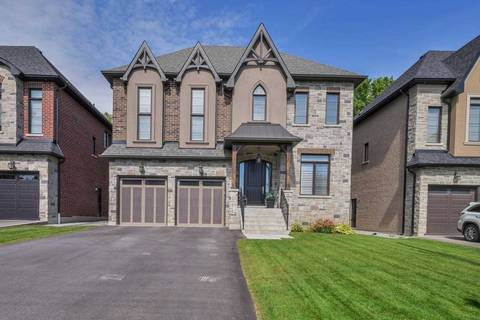 House for sale at 874 Taplin Dr Pickering Ontario - MLS: E4716248
