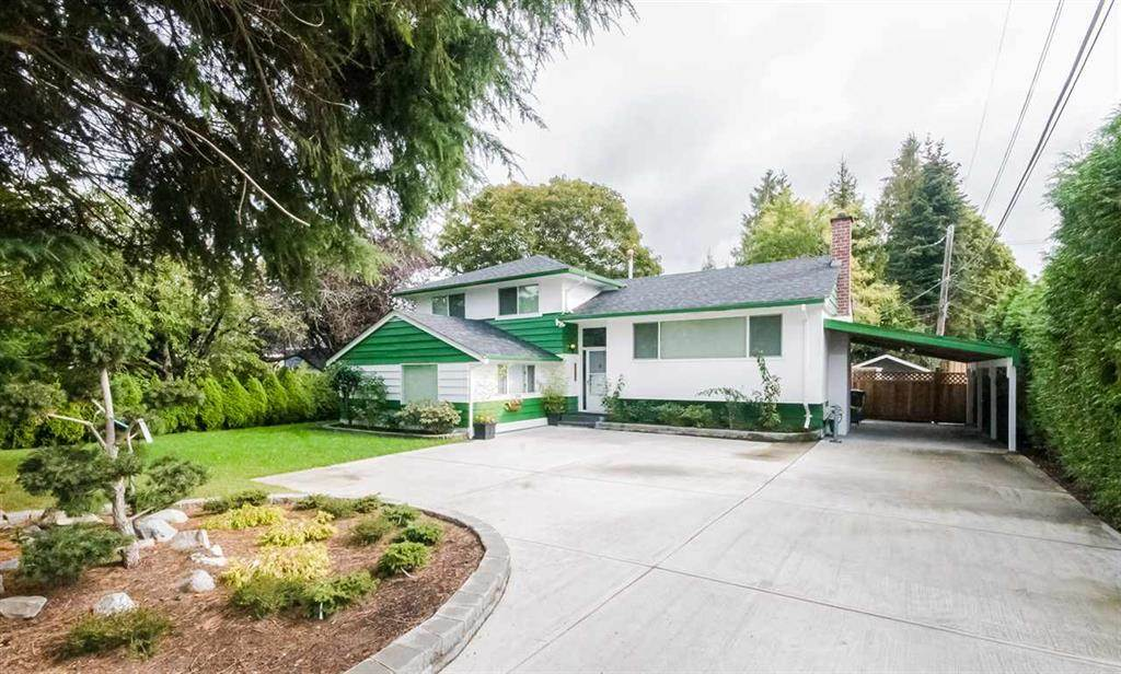 Removed: 8740 Millmore Road, Richmond, BC - Removed on 2019-01-16 04:24:02
