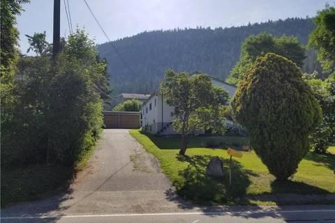 House for sale at 8740 Okanagan Landing Rd Vernon British Columbia - MLS: 10165187