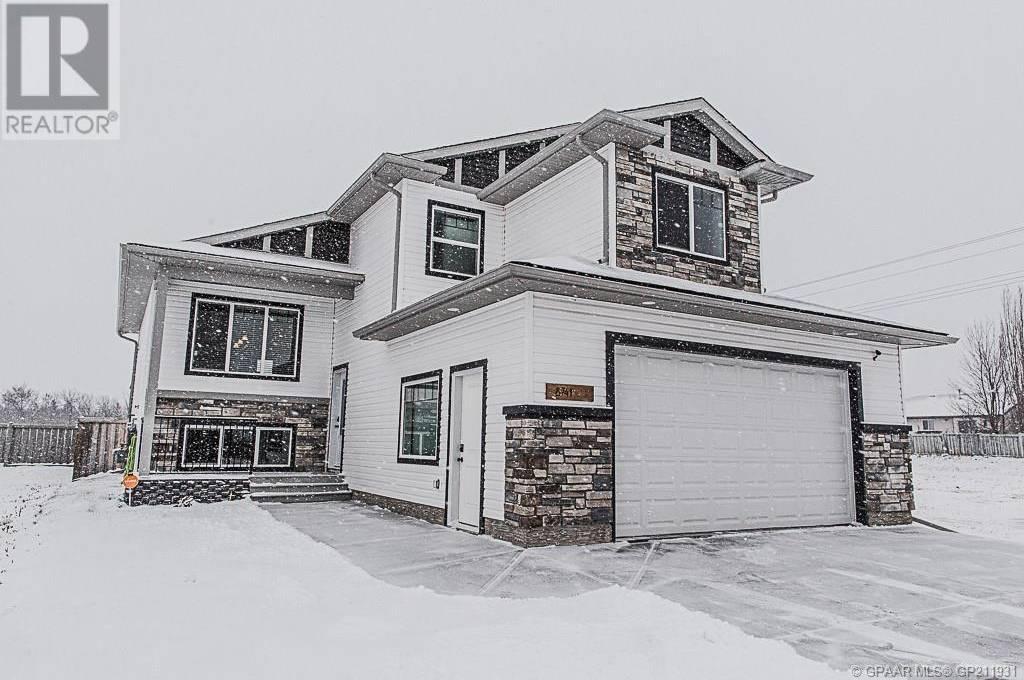 House for sale at 8741 122 Ave Grande Prairie Alberta - MLS: GP211931