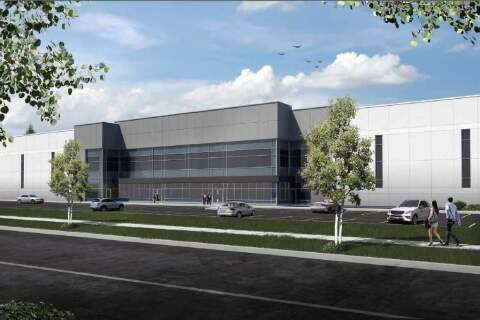 Commercial property for lease at 8745 Highway 50  Vaughan Ontario - MLS: N4865415