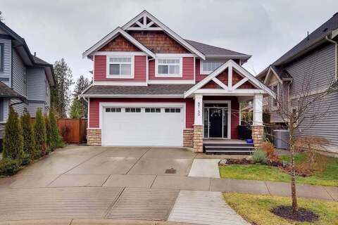 House for sale at 8745 Parker Ct Mission British Columbia - MLS: R2510333