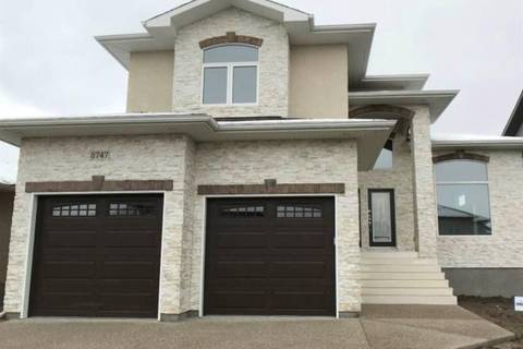 House for sale at 8747 Wascana Gardens Pl Regina Saskatchewan - MLS: SK804940