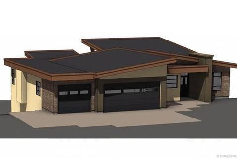 House for sale at 8748 Braeburn Pl Coldstream British Columbia - MLS: 10172928