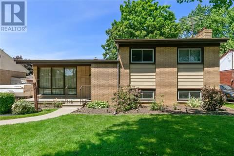 House for sale at 875 Greendale  Windsor Ontario - MLS: 19019969