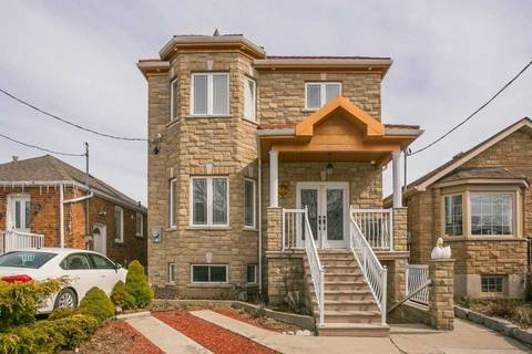 House for sale at 875 St Clarens Ave Toronto Ontario - MLS: W4725245
