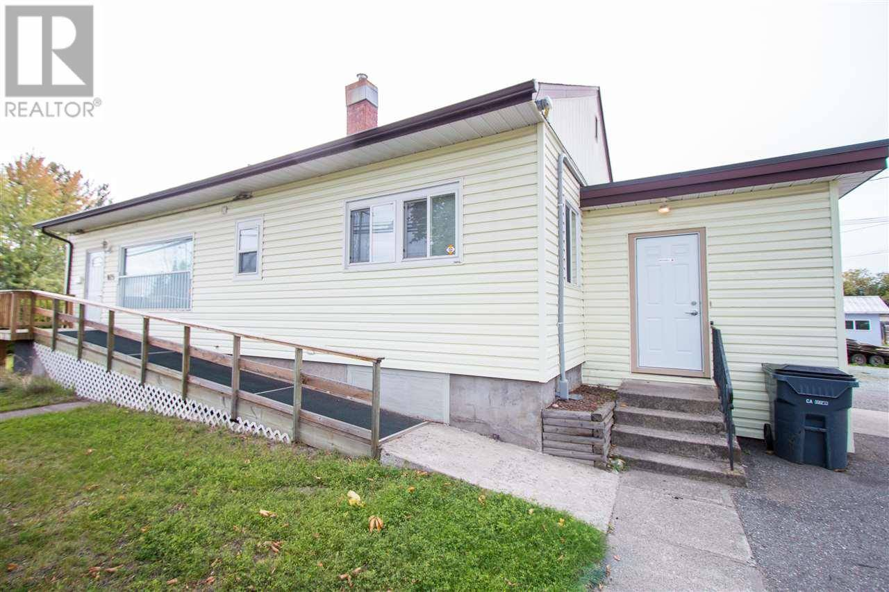Commercial property for sale at 875 Vancouver St Pg City Central (zone 72) British Columbia - MLS: C8027442