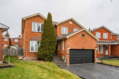 House for sale at 875 Vintner Dr Mississauga Ontario - MLS: W4667280