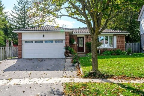 House for sale at 875 Wedgewood Ct Peterborough Ontario - MLS: X4959766