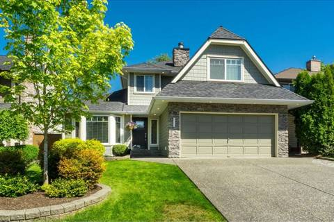 House for sale at 8750 215b St Langley British Columbia - MLS: R2369118