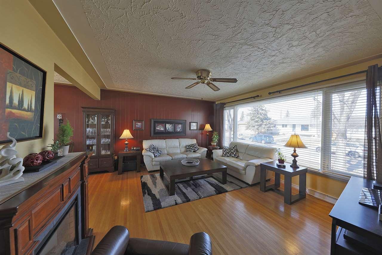 For Sale: 8753 90 Avenue, Edmonton, AB | 5 Bed, 2 Bath House for $514,900. See 23 photos!