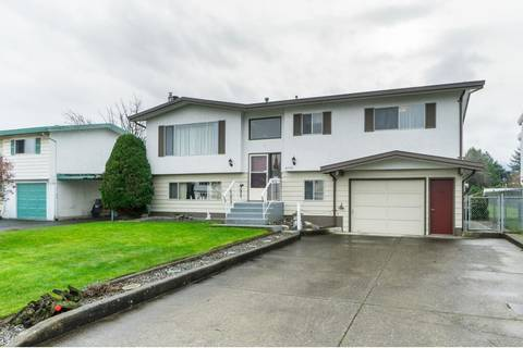 House for sale at 8759 Cornwall Cres Chilliwack British Columbia - MLS: R2420290