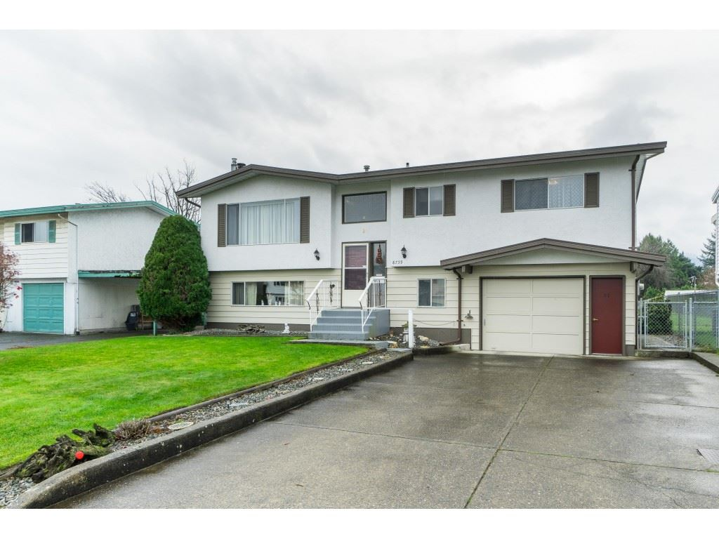 Removed: 8759 Cornwall Crescent, Chilliwack, BC - Removed on 2020-01-23 04:12:12