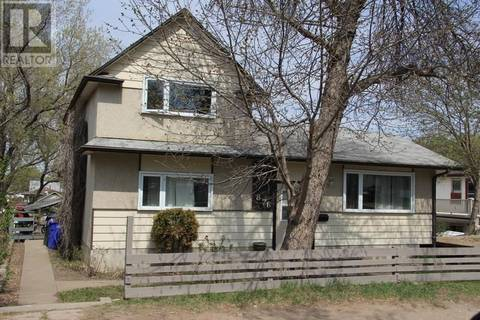 House for sale at 876 14th St W Prince Albert Saskatchewan - MLS: SK772019