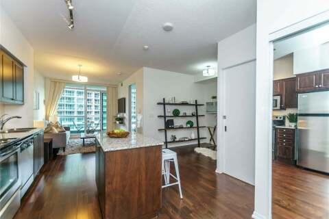 Apartment for rent at 209 Fort York Blvd Unit 876 Toronto Ontario - MLS: C4830009