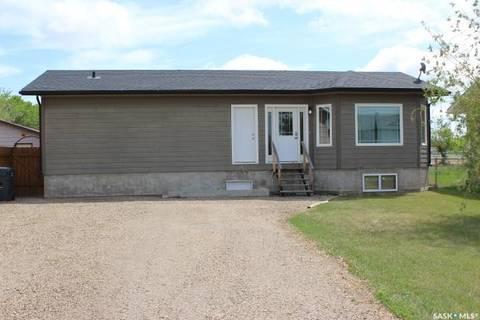 House for sale at 876 4th St W Shaunavon Saskatchewan - MLS: SK801513