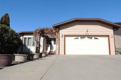 House for sale at 876 Dorothy St Regina Saskatchewan - MLS: SK770856