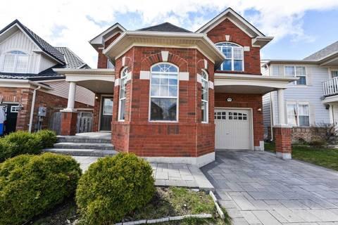 House for sale at 876 Ferguson Dr Milton Ontario - MLS: W4741092