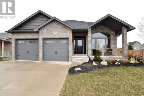 House for sale at 876 Highland St Saugeen Shores Ontario - MLS: 187141
