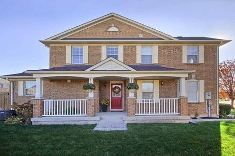 Townhouse for sale at 876 Mckay Cres Milton Ontario - MLS: W4629011