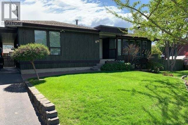 House for sale at 876 Shelan Place  Kamloops British Columbia - MLS: 156464