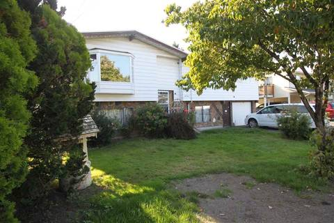 House for sale at 8761 Broadway St Chilliwack British Columbia - MLS: R2397187
