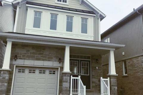 House for rent at 8761 Sourgum Ave Niagara Falls Ontario - MLS: X4600016