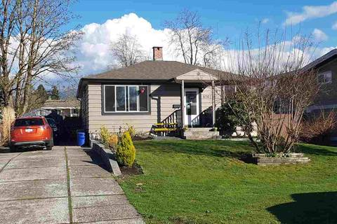 House for sale at 8762 Bellevue Dr Chilliwack British Columbia - MLS: R2352657