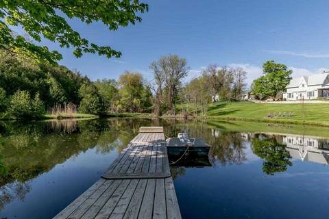 Residential property for sale at 876382 5th Line East  Mulmur Ontario - MLS: X4464653
