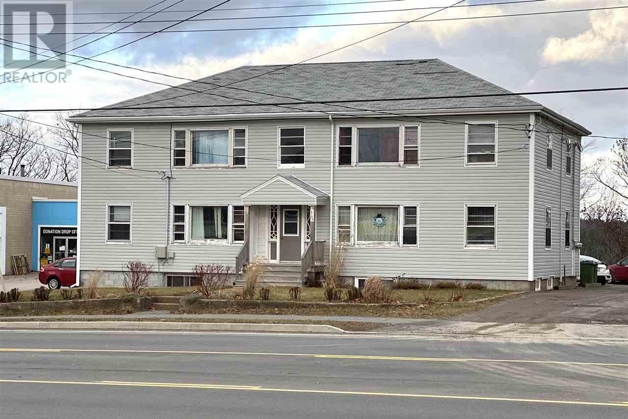 Condo for sale at 8773 Commercial St Unit 8765 New Minas Nova Scotia - MLS: 201927454