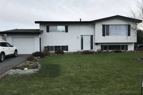 House for sale at 8766 Pearson St Chilliwack British Columbia - MLS: R2423055