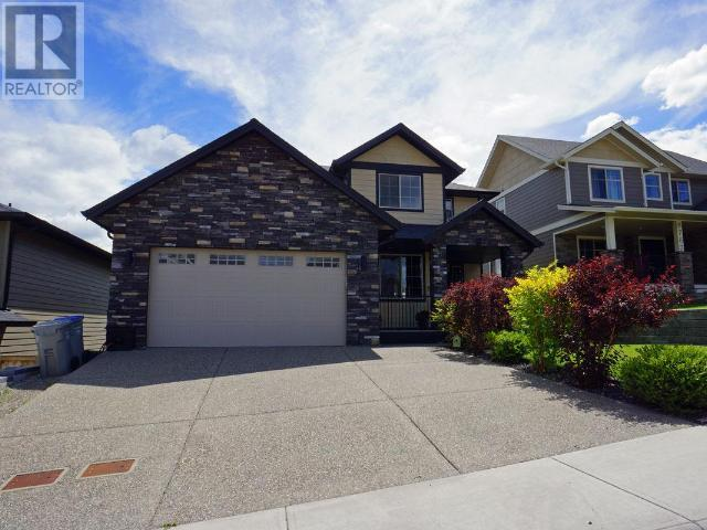 Removed: 8767 Badger Drive, Kamloops, BC - Removed on 2018-11-20 04:33:18