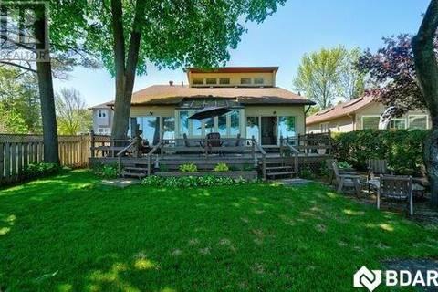 House for sale at 877 Adams Rd Innisfil Ontario - MLS: 30742954