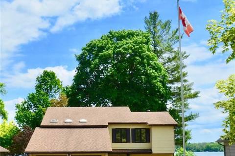 House for sale at 877 Adams Rd Innisfil Ontario - MLS: N4571368