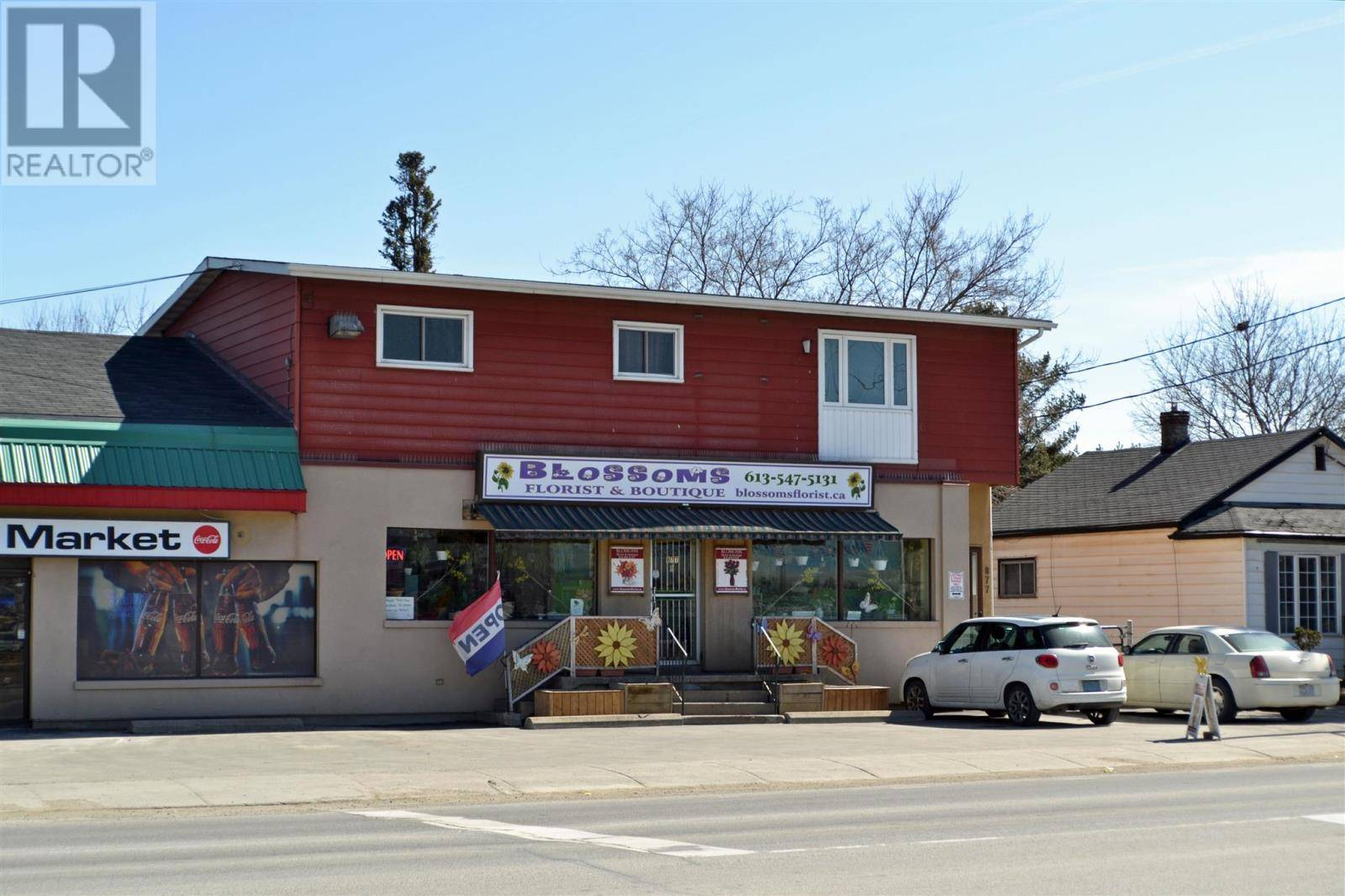 Commercial property for sale at 877 Division St Kingston Ontario - MLS: K20001958