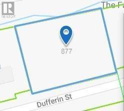 Residential property for sale at 877 Dufferin St Woodstock Ontario - MLS: 30786901