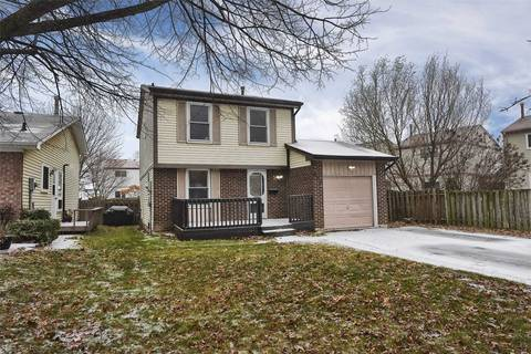House for sale at 877 Finley Ave Ajax Ontario - MLS: E4646738